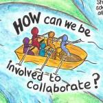 1. Collaborate